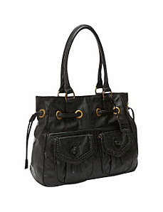 Emma Draw Tote by Jessica Simpson