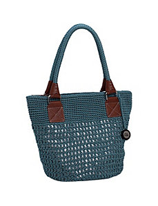 Cambria Medium Round Tote by The Sak