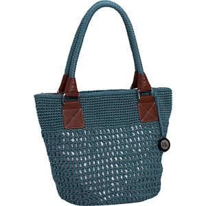 Cambria Medium Round Tote