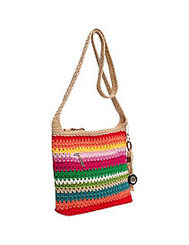 Casual Classics Crossbody by The Sak
