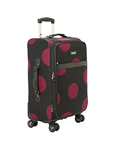 "Luxe Dot 21"" Spinner by Hartmann Luggage"