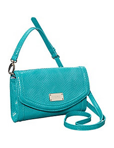 Snake Charmer Crossbody by Nine West Handbags