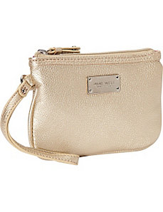 Can't Stop Shopper Wristlet by Nine West Handbags