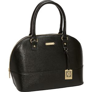Geo Clash Large Dome Satchel