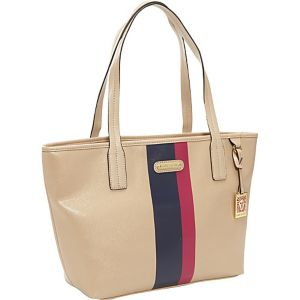 Geo Clash Medium Tote