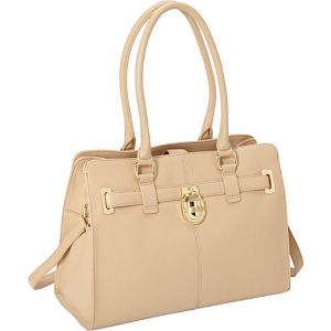 Modena Leather Tote
