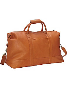 Classic Duffle by Le Donne Leather