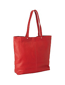 Deco Tote by Le Donne Leather