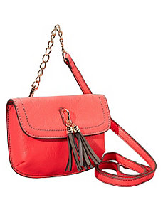 Scout Crossbody Bag by Melie Bianco