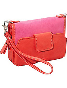 Mila Crossbody Walllet by Melie Bianco