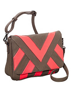 Nita Crossbody Bag by Melie Bianco