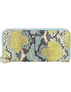 Crosby Travel Zip Wallet by Cole Haan
