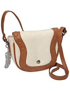 Coachella Crossbody by Jessica Simpson