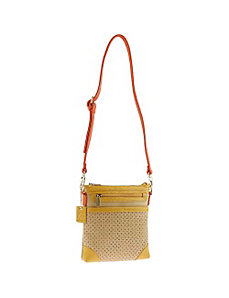Isabella Crossbody by Buxton