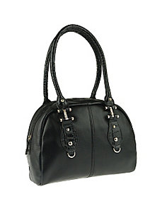 Bianca Satchel by Buxton