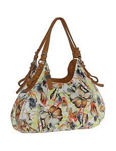 Sophia Satchel by Buxton