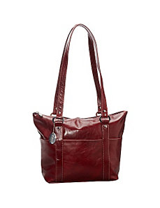 Florentine 6 Pocket Shopper by David King & Co.