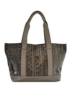 Snake Shopper by Dan W