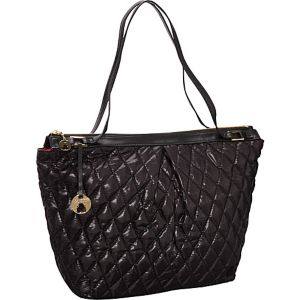 Three Quilted Everyday Tote