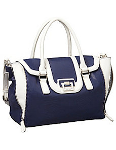 Jet Set Go Satchel by Nine West Handbags
