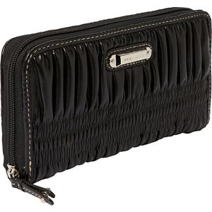 Show Stopper Zip Around Wallet