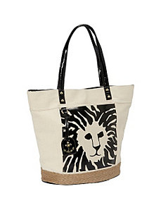A Shore Thing Tote by Anne Klein