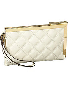 Sea Breeze Frame Wristlet by Anne Klein