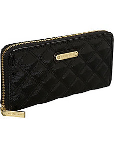 Sea Breeze Zip Around Wallet by Anne Klein