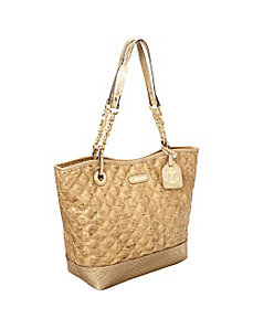 Sea Breeze Tote by Anne Klein