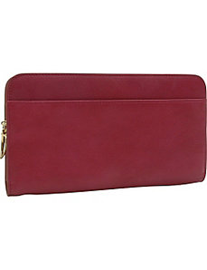 Donington Snap Clutch Wristlet Smartphone Wallet by TUSK LTD