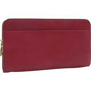 Donington Snap Clutch Wristlet Smartphone Wallet