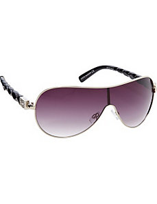Back Frame Shield by Steve Madden Sunwear