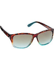 Retro Color Fade Plastic by Steve Madden Sunwear