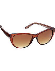 Retro Cat with Marble by Steve Madden Sunwear