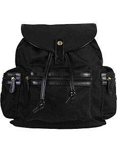 Devon Backpack by Ellington Handbags