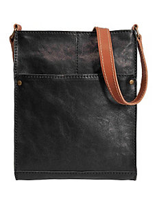 Valerie Crossbody Purse by Ellington Handbags