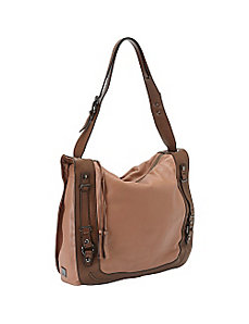 Rory Belted Detail Hobo by Kooba