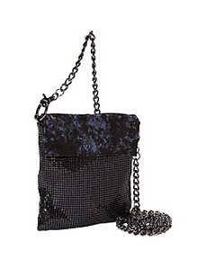 Pop Python Convertible Crossbody by Whiting and Davis