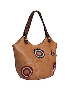 Indio Tote by The Sak