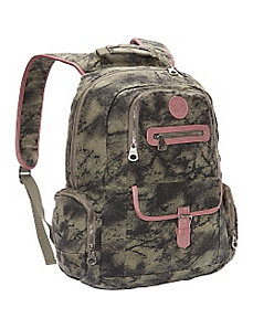 Ship Out Backpack by Roxy