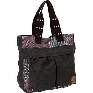 Making Noise Tote