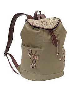 Camper Backpack by Roxy