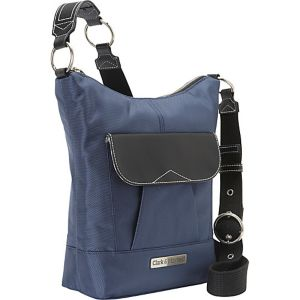 Newport iPad Crossbody