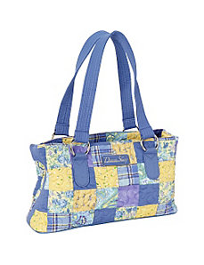Reese Bag, Lemon Drop by Donna Sharp