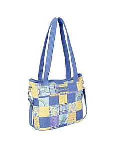 Jenna Bag, Lemon Drop by Donna Sharp