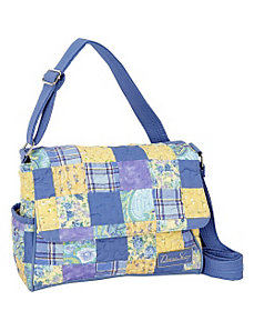 Pauline Bag, Lemon Drop by Donna Sharp