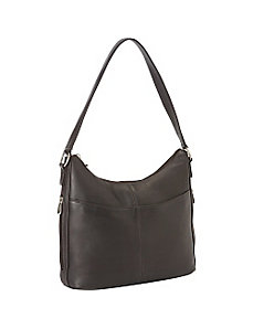 Bella Hobo by Le Donne Leather