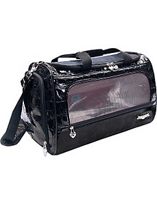 Travel Pet Duffel Carrier by Kathy Van Zeeland Travelware