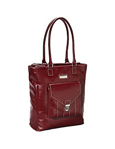 Ladies Vertical Laptop Tote by Franklin Covey