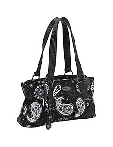 Reese Bag - Black Pearl by Donna Sharp